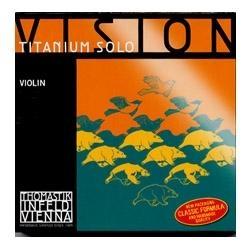 Thomastik Vision Titanum Solo Violin G String