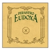 Pirastro Eudoxa Cello C String, Silver/Gut