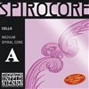 Thomastik Spirocore Cello A String- Chrome Wound