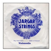 Jargar Cello D String, Steel