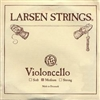 Larsen Cello A Soloist String