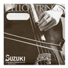 Suzuki Cello Strings