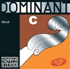 Thomastik Dominant Cello C String Chrome/Perlon