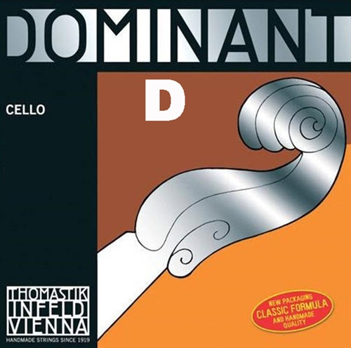 Thomastik Dominant Cello D String