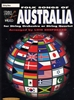 Folk Songs of Australia for String Orchestra or String Quartet for String Bass