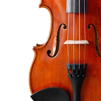 Peccard Violin Outfit