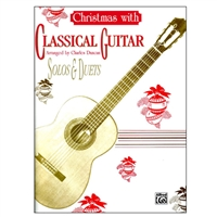 Christmas with Classical GUITAR