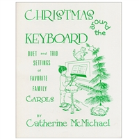 Christmas Around the Keyboard, Volume 1