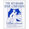 The Keyboard Home Companion, Volume 2 - Catherine McMichael