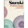Position Etudes (for violin)- Shinichi Suzuki