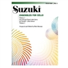 Suzuki Ensembles for Cello, Volume 1 - Rick Mooney