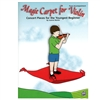 Magic Carpet for Violin/Piano Accompaniment