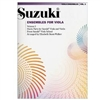Suzuki Ensembles for Viola Volume 2