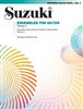 Suzuki Ensembles for Guitar: Volume 1
