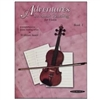 Adventures in Music Reading for VIOLIN, Book 1 - William Starr