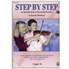 Step By Step, Volume 3B for violin - Kerstin Wartbert