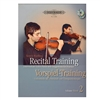 Recital Training Volume 2