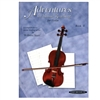 Adventures in Music Reading for VIOLIN, Book 2 - William Starr