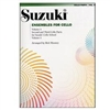 Suzuki Ensembles for Cello, Volume 4 - Rick Mooney