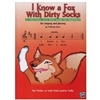 I Know a Fox with Dirty Socks (violin) - William Starr