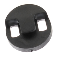 2 Hole Rubber Mute (Violin/Viola)