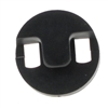 2 Hole Rubber Mute (Cello)