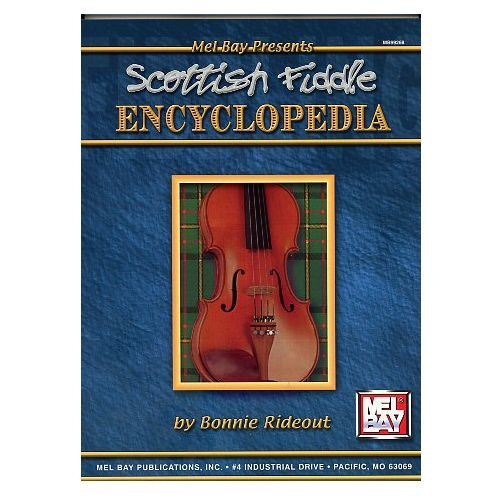 Scottish Fiddle Encyclopedia - Bonnie Rideout