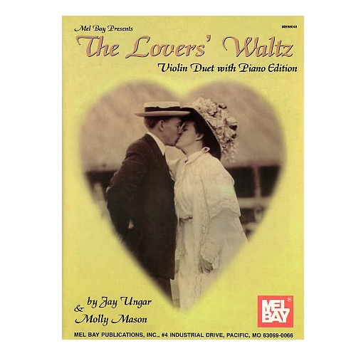 The Lover's Waltz - Jay Ungar & Molly Mason