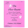 The Rose Quartet for 2 Violins, Cello and Piano - Catherine McMichael