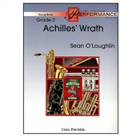 Achilles' Wrath Young Band Performance