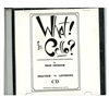 What! for Cello? CD - Sean Grissom