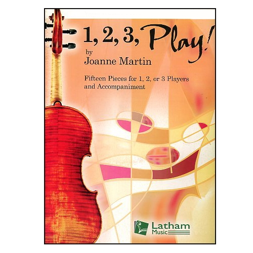 1,2,3 Play! - Viola Teacher Score
