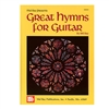 Great Hymns for Guitar - Bill Bay