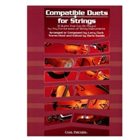 Compatible Duets for Strings: Bass