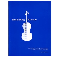 Stars And Strings Forever Bass Book 1