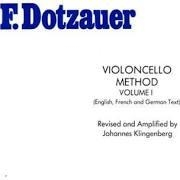 VIOLINCELLO Method volume 1
